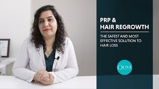 How To Stop Pattern Baldness (Androgenetic Alopecia) With PRP Hair Regrowth Treatment