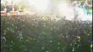Krezi Mizik Kanaval 2008, Live Day 2