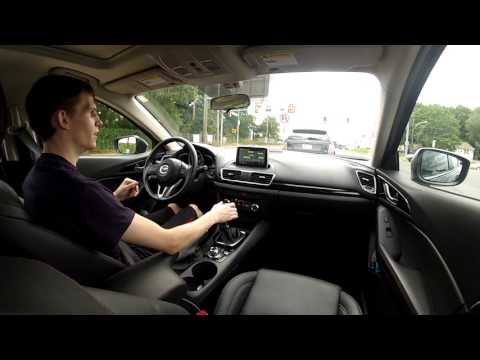 6 Things I Like About My 2015 Mazda 3 I