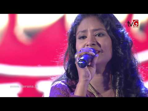 Dream Star Season 07 | Final 48 ( 04th Group ) Gayathri Nathasha | 24-06-2017