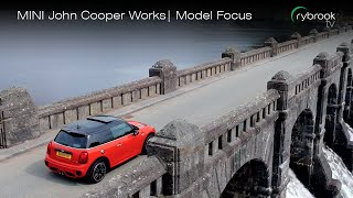 MINI John Cooper Works | Model Focus