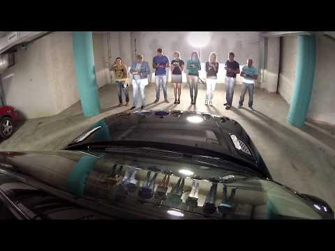 Range Rover Sport 2013 Тест-Драйв от 1/4 Mile Перезагрузка