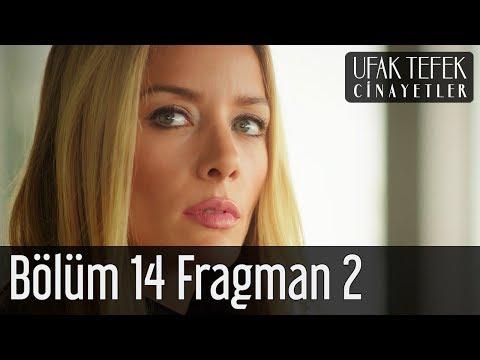 Ufak Tefek Cinayetler 14. Bölüm 2. Fragman