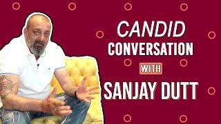 KALANK | Sanjay Dutt EXCLUSIVE interview