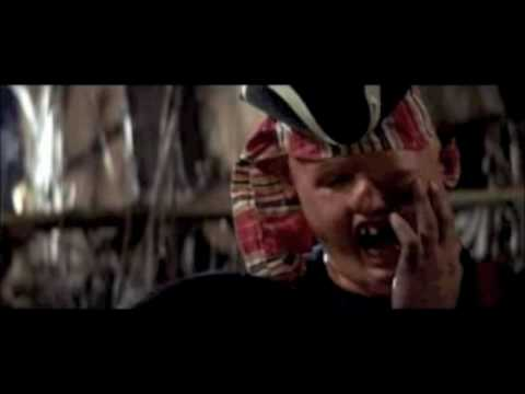 Goonies the Musical - Sloth's Song