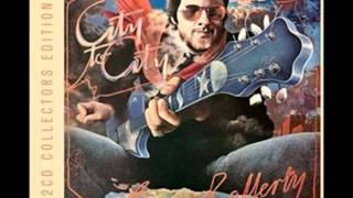 Watch Gerry Rafferty City To City video