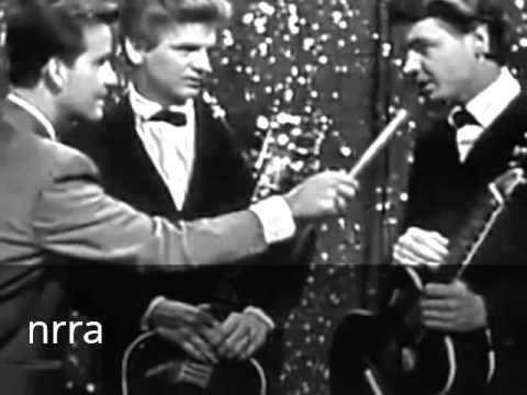 "The Everly Brothers - Gone, Gone, Gone"" & ""Cathy's Clown"