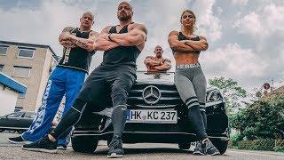 MEINE NEUE KARRE? - Bodybuilder Lifestyle!