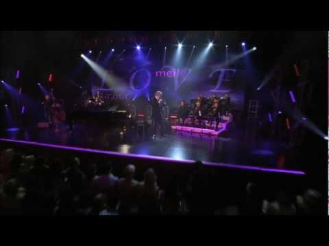 "John Tesh: Big Band Live! ""L-O-V-E"""