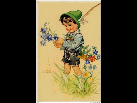 Детские картинки - анимационные gif открытки