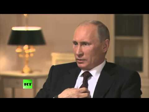 Putin - UK Government Double Standards - Brief Northern Ireland Reference