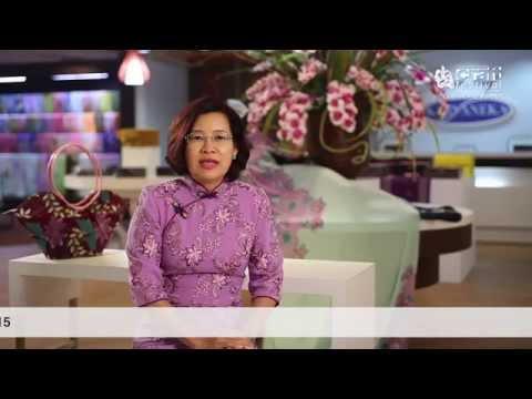 Kuala Lumpur International Craft Festival 2015 (Video Promo: Datuk Heng Seai Kie Promo)