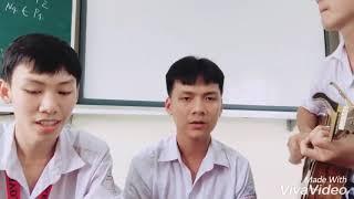 [ Mashup ] Hongkong1 x Anh muốn nghe giọng em nói x Em đã biết - Phiên bản học sinh