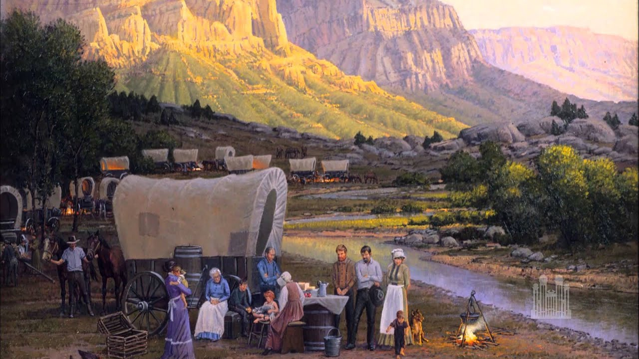Down to the river to pray mormon tabernacle choir youtube