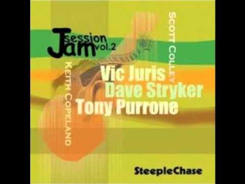 'Billie's Bounce' Juris, Stryker, Purrone, Colley, Copeland