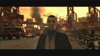 [GTA IV] Special Unused Extended Xbox 360 Commercial
