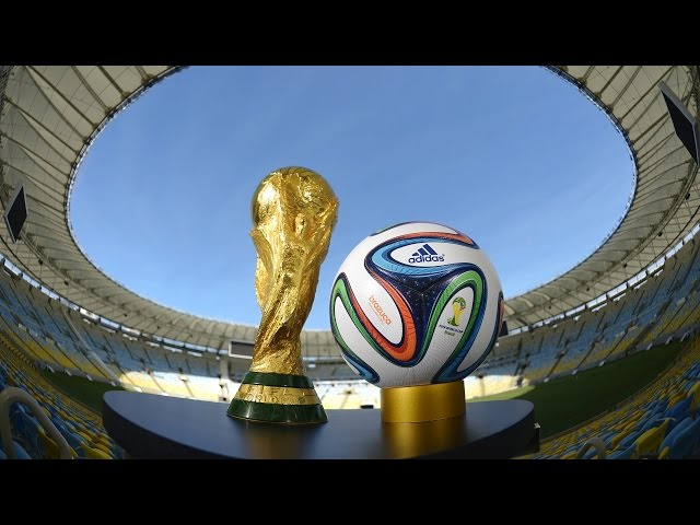 FIFA expands World Cup to 48 teams