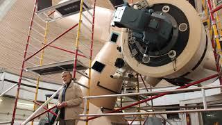 Space science in Estonia | Wikipedia audio article