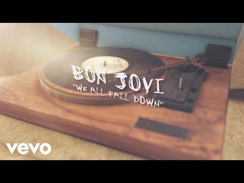 Bon Jovi - We All Fall Down