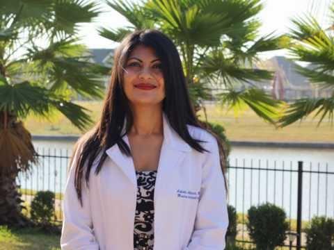 Dr. Adeeba Akhtar - Live Show- Aaj Jane Ki Zid Na Karo video