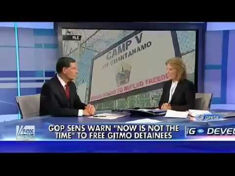 Americans Being Kept in the Dark About Freed Gitmo Detainees Breaking News January 2015