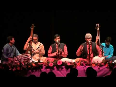 Gundecha Brothers - Kabir Bhajan In Raga Charukeshi video