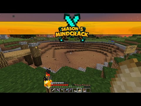 Mindcrack S05 E002 Suck It Z