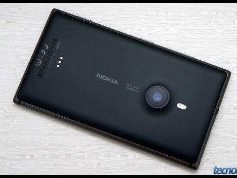 Como desbloquear seu Nokia Lumia Português Brasil