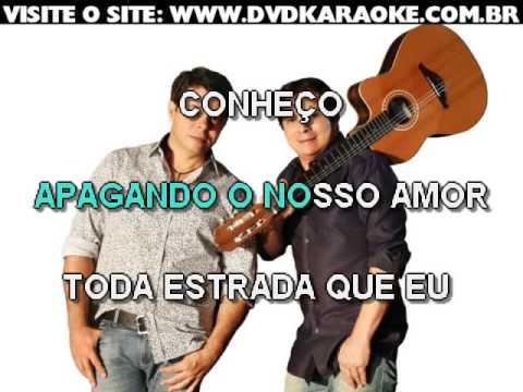 Ataide & Alexandre   Estrada Do Amor