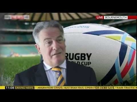 English Rugby Fans - A Guide For Everyone Not English