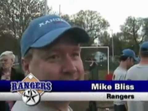 HRL 2006 - Rangers vs. Twins