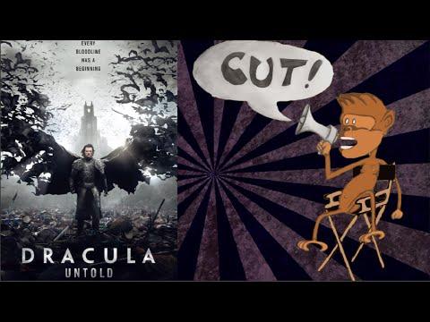 CUT! Dracula Untold, Earth to Echo, Annabelle