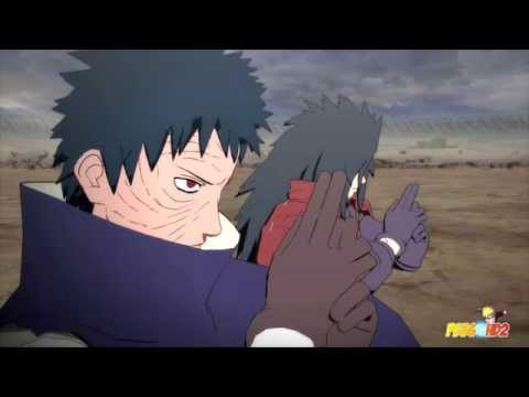 Naruto Shippuden Ultimate Ninja Storm Revolution – Obito, Madara & Ten Tails, Screenshots #1