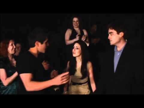 Breakin Dawn Parody/Parodia Amanecer - Tonight- The Hillywood Show