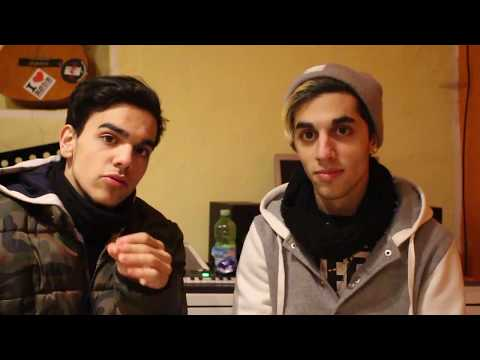 Benji & Fede - Siamo Solo Noise (REACTION)
