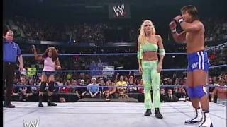 Stephanie McMahon Announces Torrie Wilson Will Be Posing In Playboy
