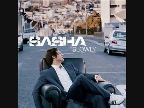 Sasha - Slowly
