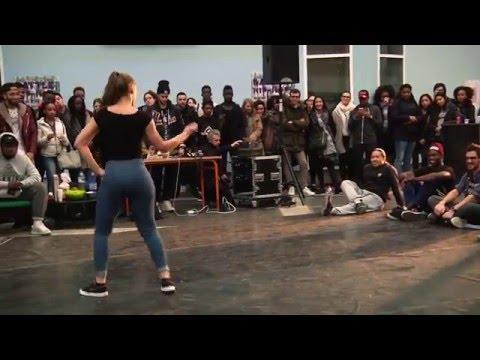 [Évènement] Battle de danse Hip Hop