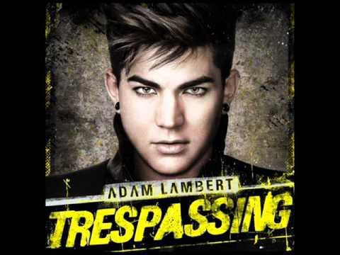 Adam Lambert - By The Rules