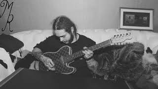 download lagu Post Malone Ft 21 Savage & Nickelback- Rockstar Remix gratis