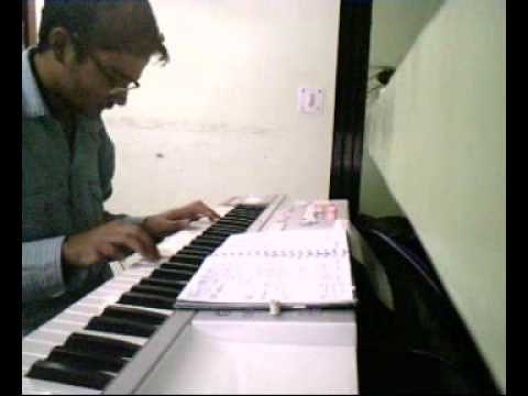 ALVIDA  PIANO COVER - LIFE IN A METRO