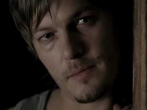 A Norman Reedus Video for Lisa (wolfevolution92)
