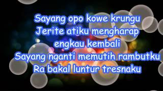 download lagu Jerite Atiku gratis