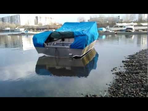 лодка mp4