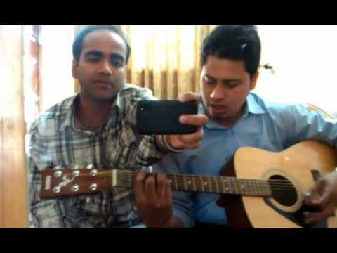 Wo Lumhe + Sajni [ Jal Band ] video