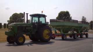Watch Luke Bryan Harvest Time video