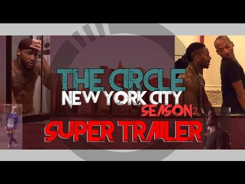 The Circle NYC | Season 2 SUPER TRAILER