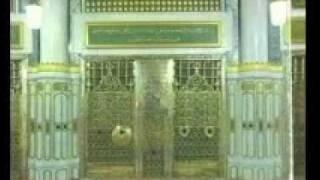 Naat from NOOR-E-SAHAR by Qari Mufeezuddin of India (naat-3)