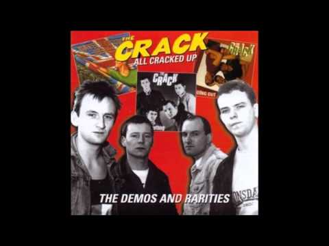Buzzcocks - Up For The Crack