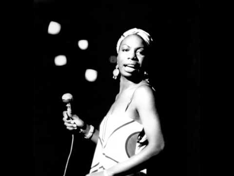 Nina Simone - Just say I